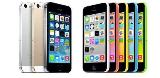 Plany Apple na 2014 rok: dwie wersje iPhone'a, iPad Air z Touch ID i tani iMac