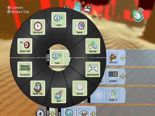 Microsoft Kodu Game Lab - twórz swoje własne gry