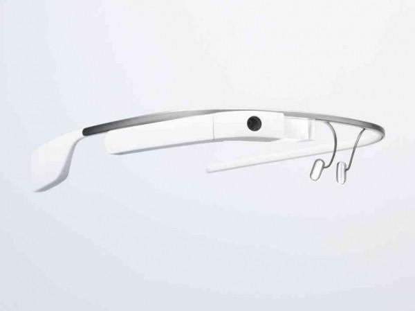 Zmiany w Google Glass