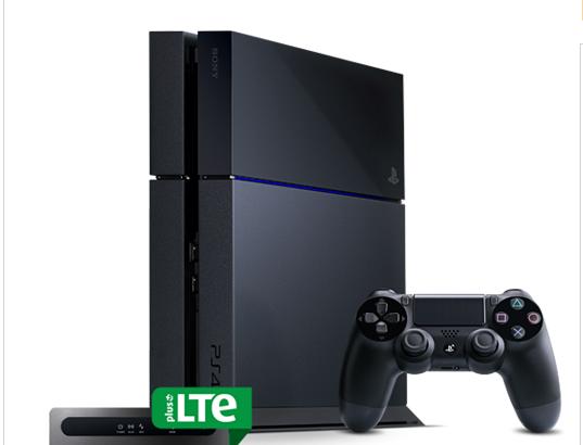 Sony PlayStation 4 trafia do oferty abonamentowej Plusa