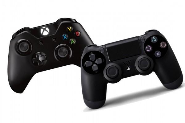 Xbox One - pięć milionów egzemplarzy od momentu premiery