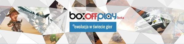 BoxOff Play - ogromne zainteresowanie wersją beta