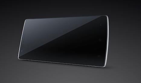 Smartfon OnePlus One zadebiutował. Poznaliśmy wygląd i oficjalną specyfikację