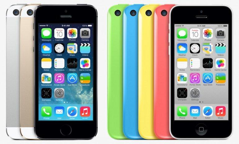 Nowy iPhone z 5,5 calowym ekranem nie zadebiutuje przed 2015 rokiem