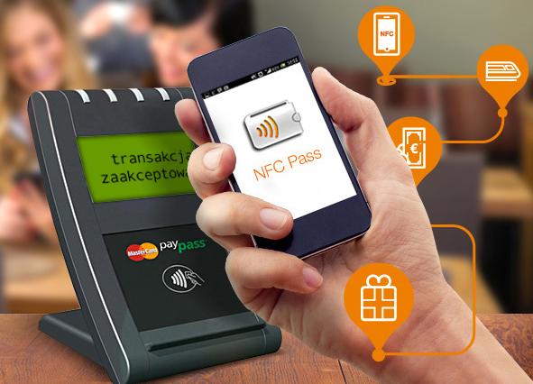 Orange NFC Pass, czyli nowa wersja płatności zbliżeniowych