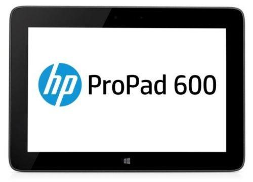 Nowośc od HP - ElitePad 1000 i ProPad 600 G1
