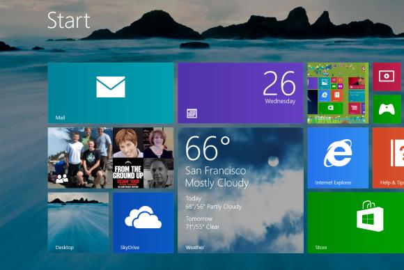 Windows 8.1 będzie wspierał wyszukiwanie semantyczne w języku naturalnym