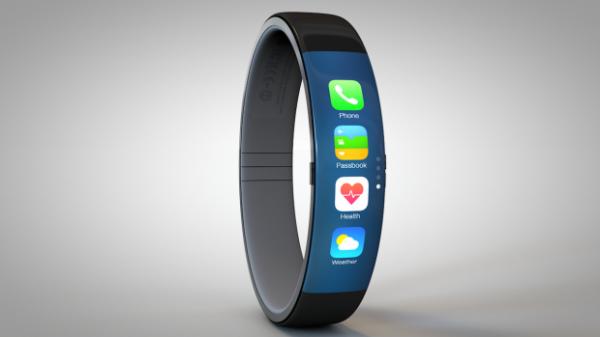 Apple zatrudnia ekspertów od medycyny i... ma kłopoty z nazwą iWatch