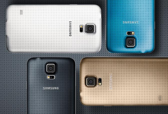 Samsung Galaxy S5 w wersji deweloperskiej zadebiutował w USA