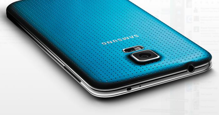 Samsung Galaxy S5 Mini będzie miał nieco lepszą specyfikację niż HTC One M8 Mini