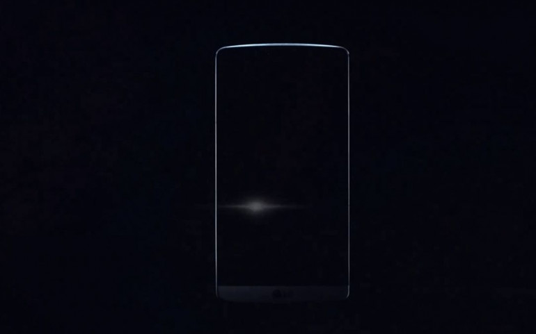Smartfon LG G3