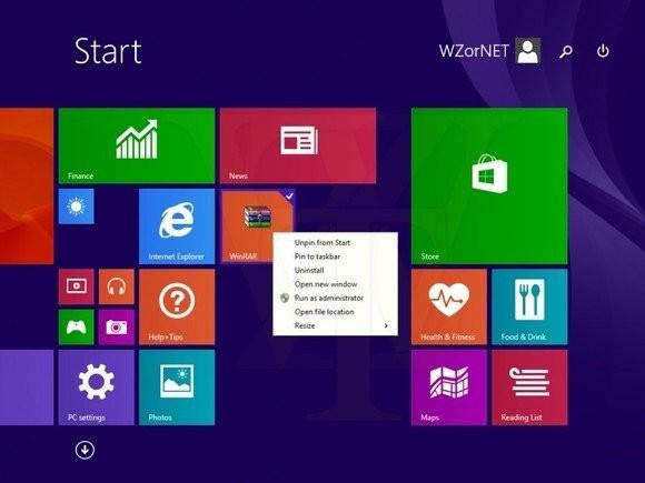 Windows 8.1 bez wgranego Update 1 będzie aktualizowany jeszcze przez miesiąc