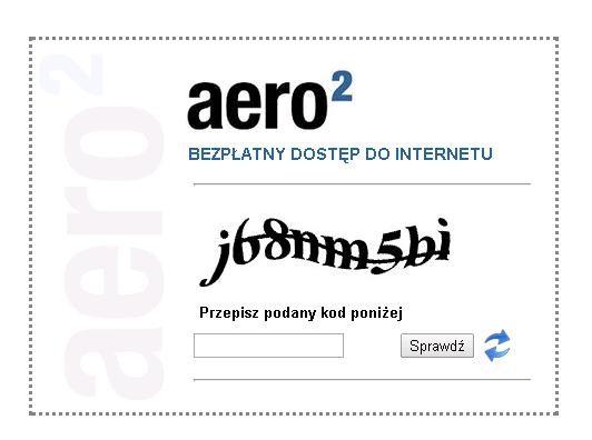 Aero2 likwiduje nieczytelne kody. Nowe będą zdecydowanie bardziej czytelne!