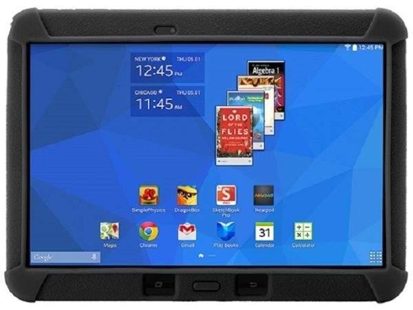 Galaxy Tab 4 Education