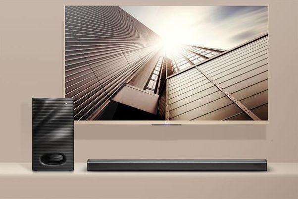 49-calowy Ultra HD 4K 3D TV z Androidem i łatwym do znalezienia pilotem za 2 tys. zł
