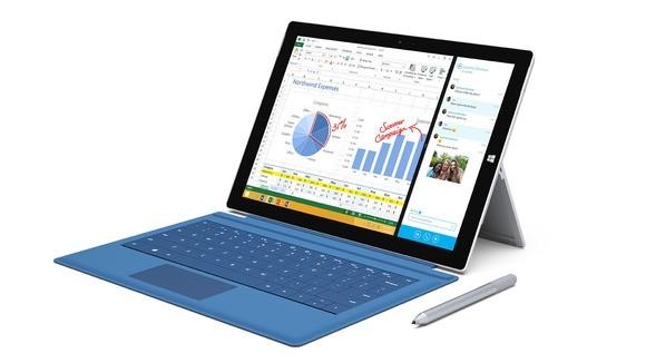 Surface Pro 3 ujawniony!