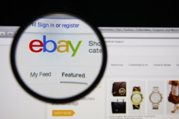 Włamanie do baz danych eBay, hakerzy zdobyli poufne dane