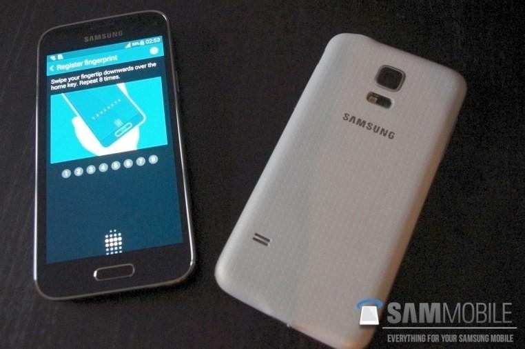 Samsung Galaxy S5 mini - specyfikacja i zdjęcia