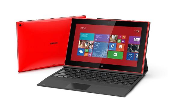 Tablet Nokia Lumia 2520 z LTE trafia do sprzedaży w Polsce