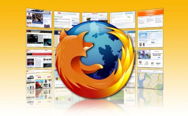 """Firefox 30 - czy przynosi kolejną """"(r)ewolucję""""?"""