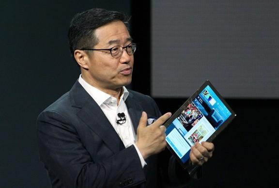 Tablety Samsung Galaxy Tab S oficjalnie zaprezentowane