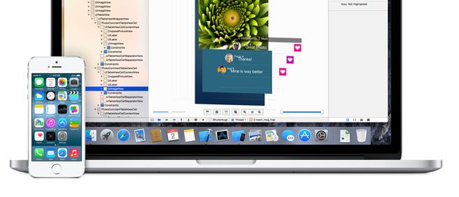 Udostępniono system Apple iOS 8 beta 2 dla iPhone'ów i iPadów