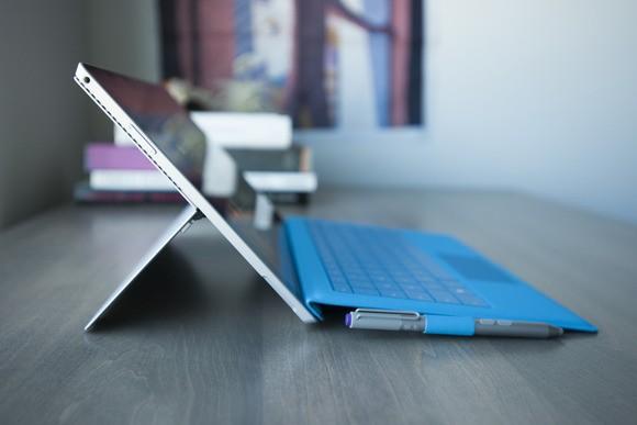 Microsoft wprowadził do sprzedaży wybrane tablety z linii Surface 3 Pro