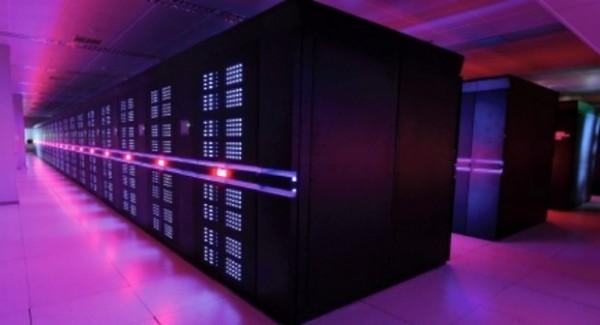 Chiński superkomputer najlepszy na świecie