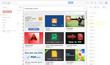 Google Drive - najlepszy dysk online