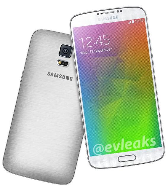 Samsung Galaxy S5 Prime, Galaxy F