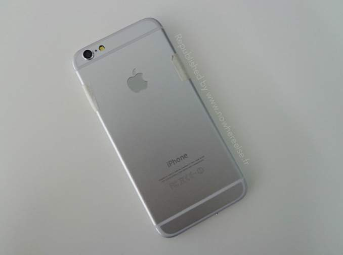 Klon Apple iPhone'a 6