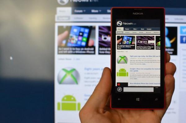 Microsoft chwali się 12 milionami sprzedanych Lumii 520