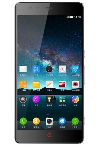 52 800 smartfonów ZTE Nubia Z7 sprzedanych w 4 minuty i 36 sekund