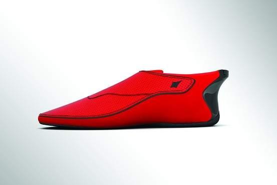 The Smartshoe