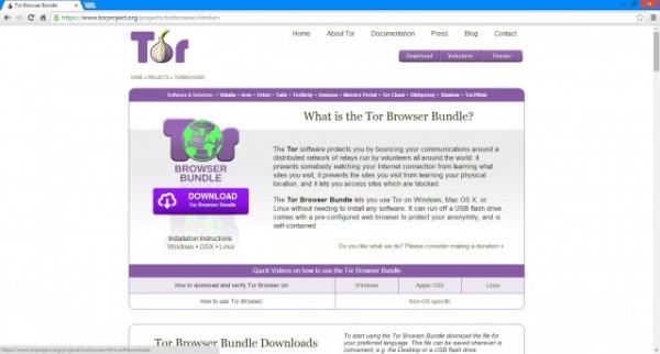 """Rosyjskie władze płacą za """"złamanie"""" sieci Tor"""