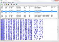 Bezpłatnym narzędziem SmartSniff możesz rejestrować cały ruch TCP/IP poprzez swoją kartę sieciową. W połączeniu z programem Process Monitor pomoże ci wykryć podejrzane aplikacje.