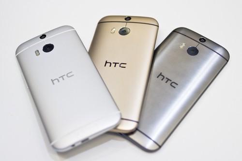 HTC One M8 może trafićdo sprzedaży z preinstalowanym Windows Phone 8.1