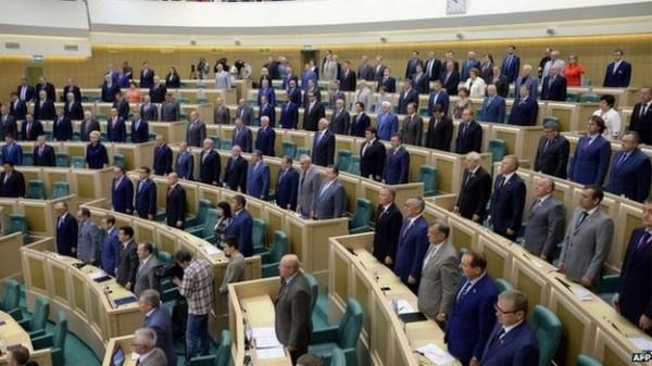 Władze Rosji biorą się za blogerów
