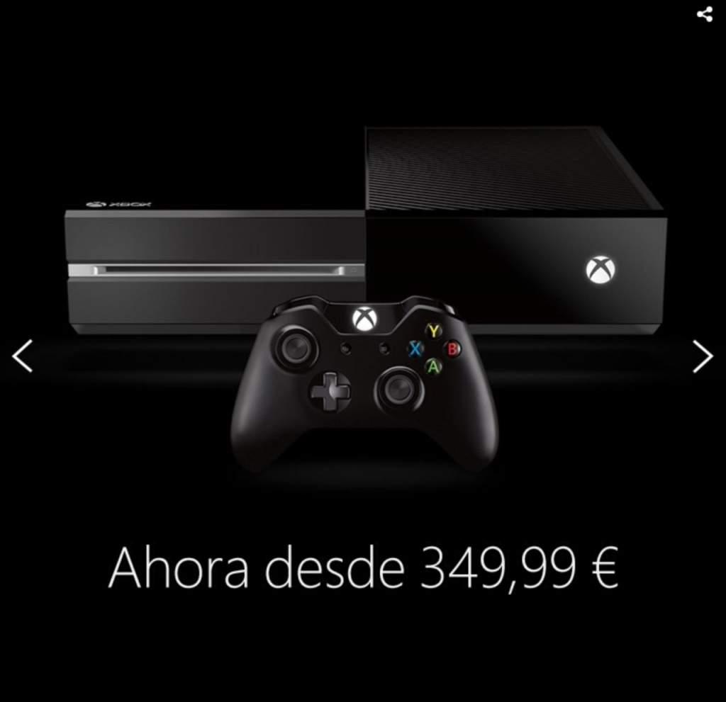 Xbox One w niższej cenie