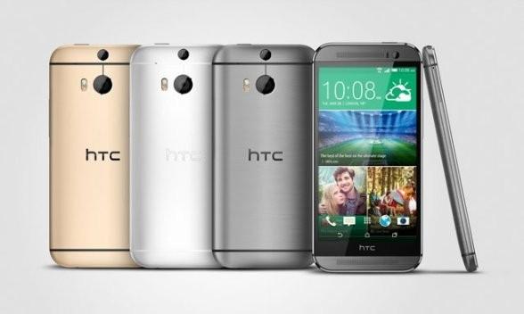 HTC One M8 z dwoma systemami operacyjnymi jednocześnie