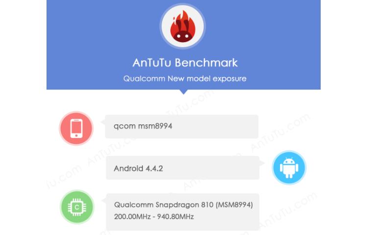 Nadchodzi Snapdragon 810, czyli 64-bitowy procesor ARM od Qualcomma