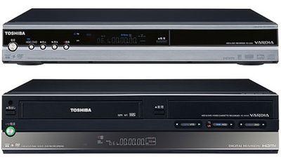 VARDIA RD-E300 i RD-W300