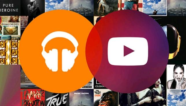 Pierwsze informacje o YouTube Music Key, czyli nowej usłudze muzycznej od Google