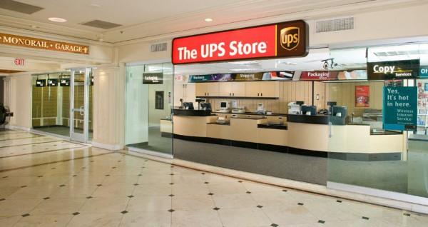 Włamanie do bazy danych UPS