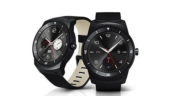 Samsung Gear S i LG G Watch R - nareszcie mamy smartwatche, których nie wstyd założyć