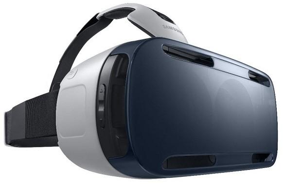 Okulary Gear VR