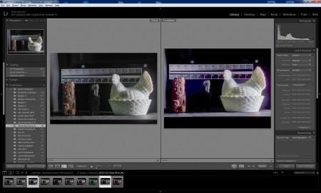 Test aparatów z superzoomem