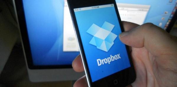 Dropobox pokazuje raport przejrzystości