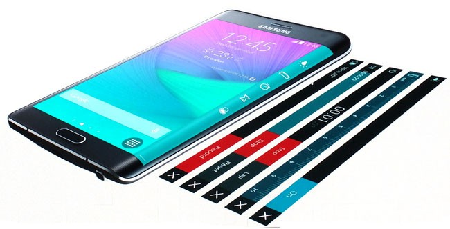 Galaxy Note Edge: poznaliśmy cenę phabletu Samsunga z zakrzywionym ekranem