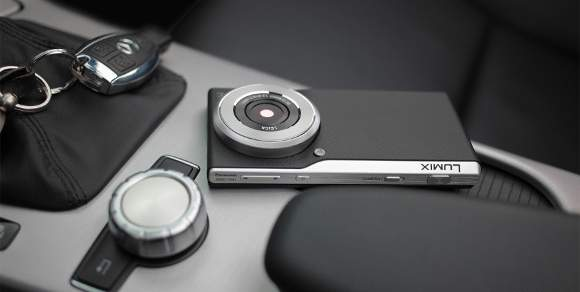 Panasonic Lumix Smart Camera CM1